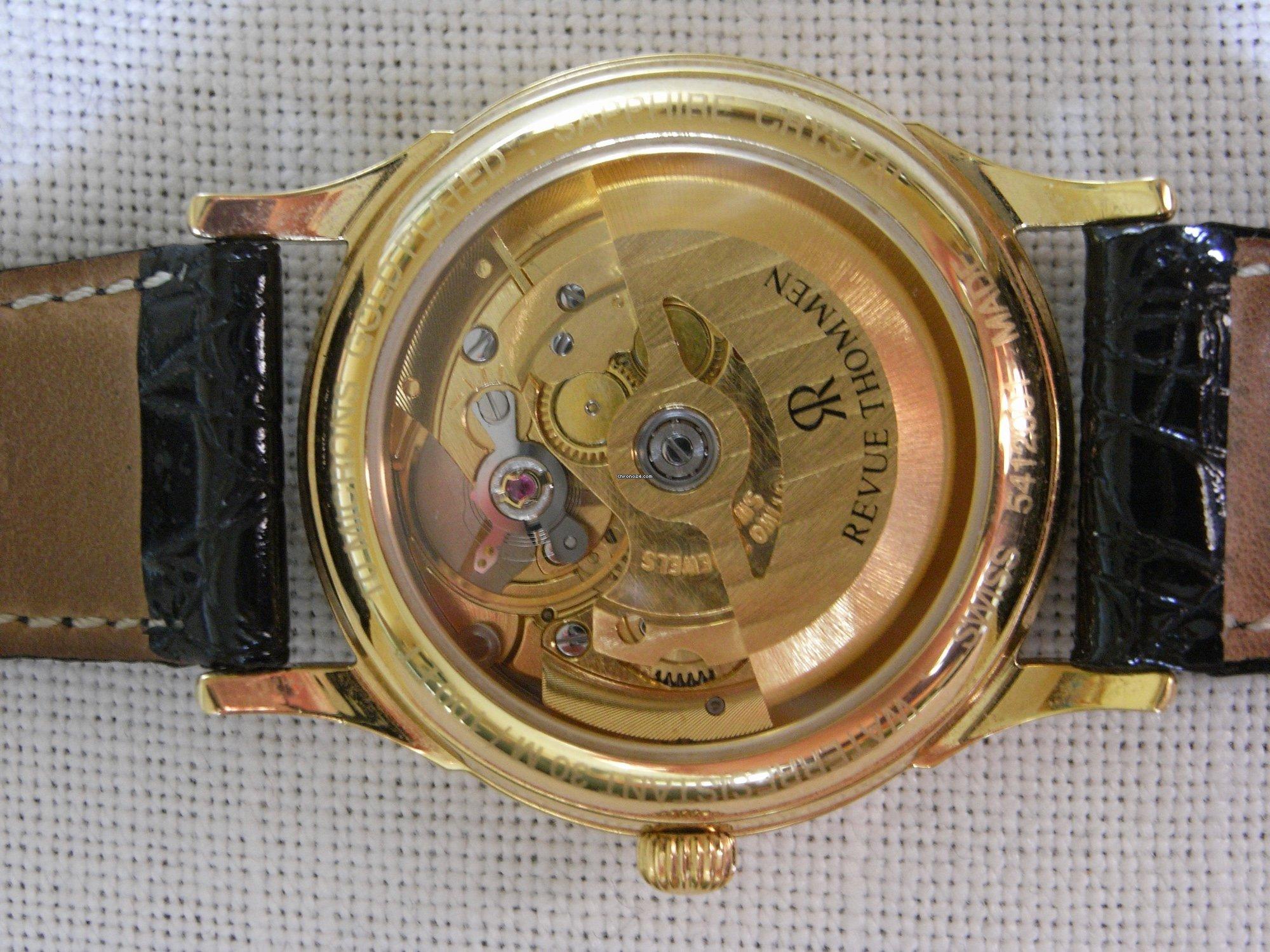 Продать revue thommen часы архангельск скупка часов