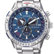 Citizen Promaster Sky CB5000-50L new