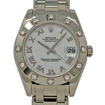 Rolex 81319 2009 occasion