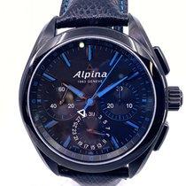 Alpina Alpiner Stahl 42mm Schweiz, Nyon