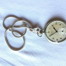 Omega 1936 Pocket Watch
