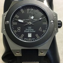 Chase-Durer 48mm Automatic 2006 new Black