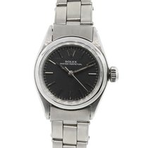 Rolex 6623 Oyster Perpetual Non-Date Ladies Watch