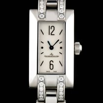 Jaeger-LeCoultre S/S Mother Of Pearl Dial Ideale Ladies B&P...