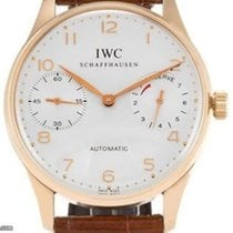 IWC IW500004 Potuguese 7-Day Power Reserve Rose Gold _ Limited...