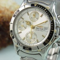 Sector Golden Eagle 1500 Chronograph Automatic | Valjoux 7750...