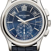 パテック・フィリップ (Patek Philippe) Complications Platinum - 5905P-001...