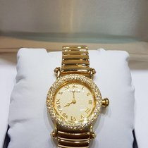 Cartier Diabolo Or jaune 32mm
