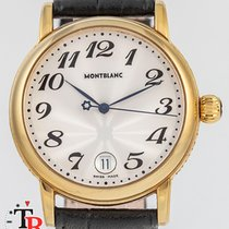 Montblanc Star pre-owned