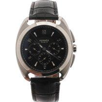 Hermès Dressage Automatic Chronograph GM