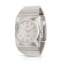 Zenith Port Royal 01.0010 Men's Watch in Stainless Steel