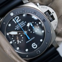 Panerai Luminor Submersible 1950 3 Days Automatic PAM 00615 PAM615 2019 new