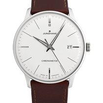 Junghans Meister Chronometer 027/4130.00 neu