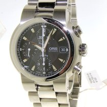 Oris - TT1 CHRONOGRAPH - 674 7520 41 64 - Men - 2011-present