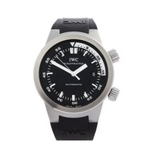 IWC Aquatimer Stainless Steel Gents IW354807 - COM1405