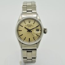 Rolex Oyster Perpetual Lady Date 6516