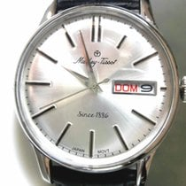 Mathey-Tissot Steel 42mm Quartz mt0036 new