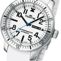 Fortis Steel Automatic B42 new