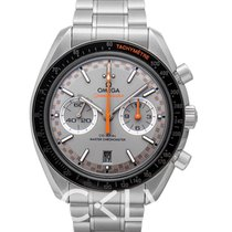 Omega Speedmaster Racing 329.30.44.51.06.001 new
