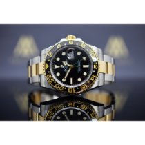 Rolex Oyster Perpetual GMT-Master II - Aus 2009