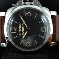 Panerai Luminor 1950 372  Full Set 2012 Plexi