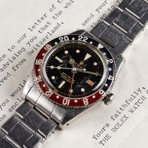 "Rolex Oyster Perpetual Bakelite Gmt Master ""recall"""