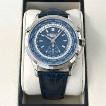 Patek Philippe World Time 5930G Chronograph WG