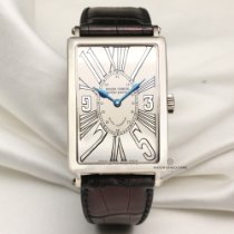 Roger Dubuis 34mm Automatic 2000 pre-owned Much More