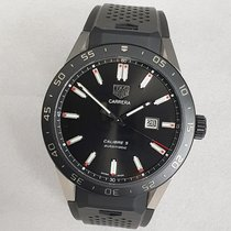 TAG Heuer 46mm Automatic 2018 new Connected Black