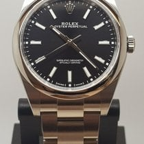 Rolex Oyster Perpetual (Submodel) new 39mm Steel