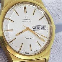 Omega Genève 166.0169 1973 occasion