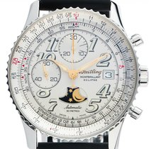 Breitling Montbrillant A43030-0266 pre-owned