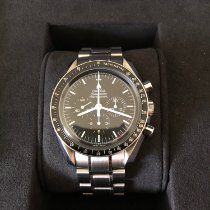 Omega 311.30.42.30.01.005 Stahl Speedmaster Professional Moonwatch 42mm
