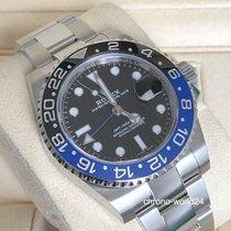 Rolex 116710BLNR Otel GMT-Master II 40mm