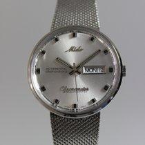 Mido Commander neu Automatik Uhr mit Original-Box und Original-Papieren M8429.4.C.1.1