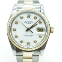 Rolex Oyster Perpetual Date 1505 1979 pre-owned