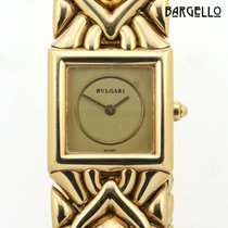 Bulgari Parentesi Yellow gold 22mm
