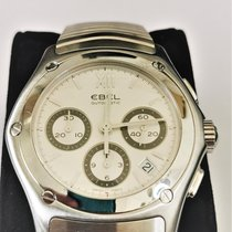 Ebel Classic E9126F41 pre-owned