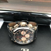 TB Buti Titanium 47mm Automatic pre-owned