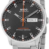 Mido Commander M0214311106101 neu