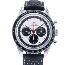 Omega Speedmaster Professional Moonwatch Сталь 40mm Cеребро