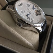 Ingersoll Steel 46mm Automatic pre-owned