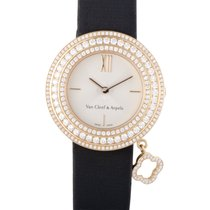 Van Cleef & Arpels Yellow gold HH29818 pre-owned United States of America, Pennsylvania, Southampton