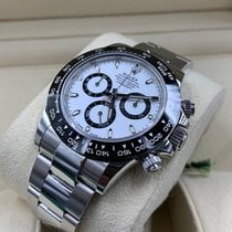 Rolex Daytona 116500LN Unworn Steel 40mm Automatic