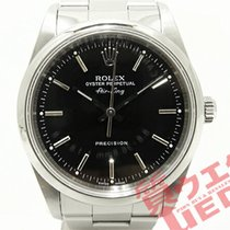 Rolex Air King Precision 14000M pre-owned