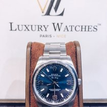 Rolex Air King 114200 2009 occasion