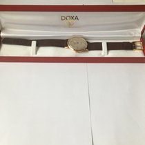 Doxa Case number 842366 1950 occasion