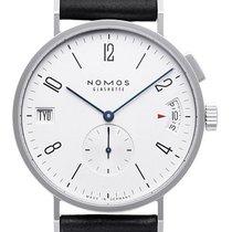 NOMOS Tangomat GMT 635 2020 neu