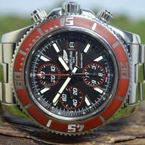 Breitling Superocean A13341 / Code: 6111 pre-owned
