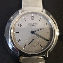 NOMOS Steel 36mm Manual winding 501.S6 new Singapore, Singapore